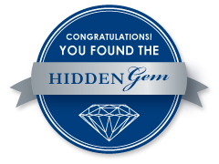 HiddenGemsBadge