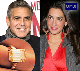 George-clooney-engagement-ring