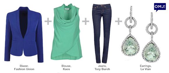 Hemlock-outfit