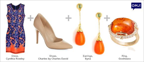 Celosia-orange-outfit