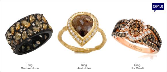 Cognac-jewelry