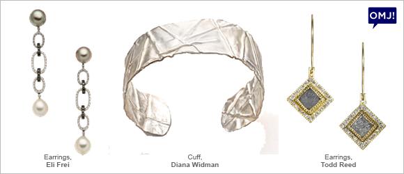 Aluminum-jewelry