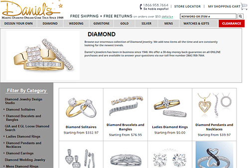 Danielsjewelers